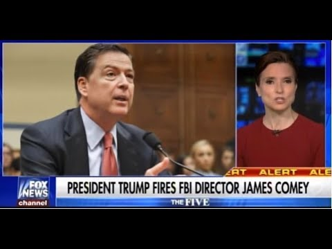 CORRUPT FORMER FBI DIRECTOR JAMES COMEY TESTIMONY CONTRADICTS DEM INTEL MEMO!