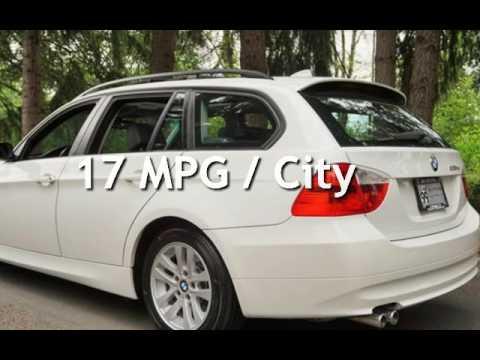 BMW Xi Wagon K Alpine White Mint For Sale In Milwaukie - Bmw 328xi wagon for sale