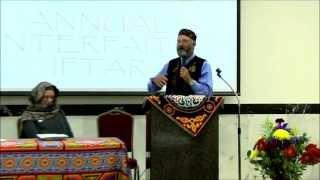 MAPS Annual Interfaith Iftaar 2013 - 1434 AH