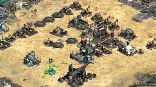 Конфликт: Искусство Войны   Браузерная игра - обзор