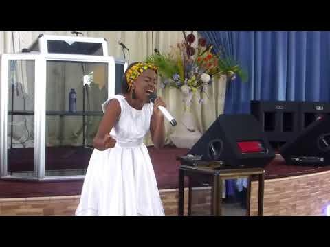 Minister Martha-Worship Medley