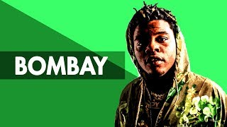 """BOMBAY"" Dope Trap Beat Instrumental 2018 