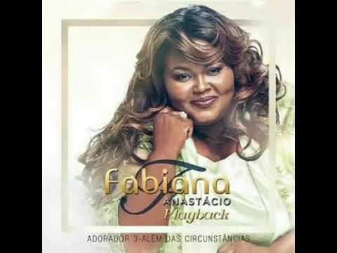 Em Espírito e em Verdade PlayBack - Fabiana Anastácio - Legendado