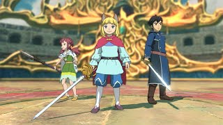 The 5 Biggest Changes in Ni No Kuni II