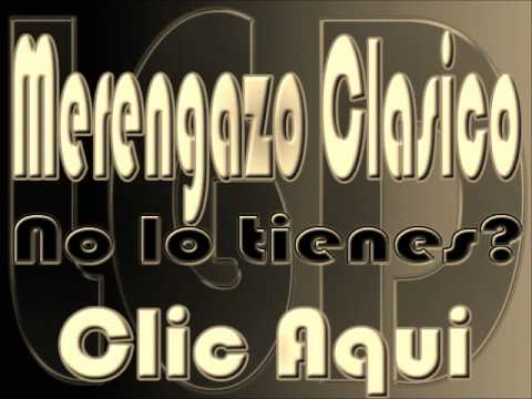 Descargar MP3 MERENGUE CLASICO MIX