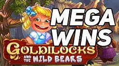 Spiele Goldilocks And The Wild Bears - Video Slots Online
