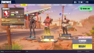 TTN - Fortnite Livestream Is this guy hacking?