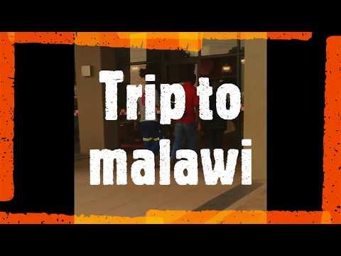 Trip to Malawi