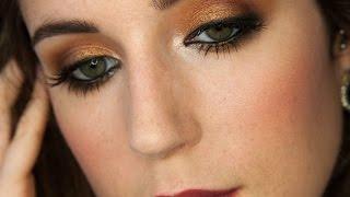 Maquillaje de graduación | Cálido - Nabla Cosmetics: Glitz ♡