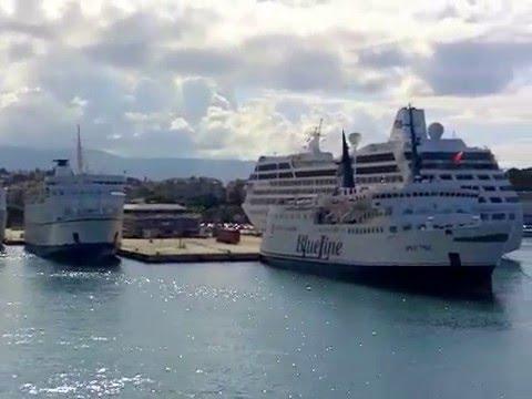 Split, Croatia: An Orientation Tour