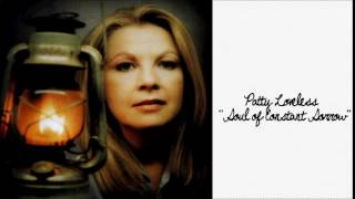 Watch Patty Loveless Soul Of Constant Sorrow video