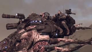 Gears of War 2 - Ep.35