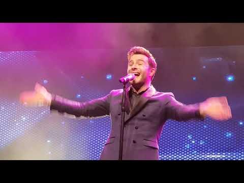 Shane Filan - Need You Now. Singapore Tour