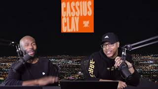 Avelino - Cassius Clay ft. Dave (REACTION!!)