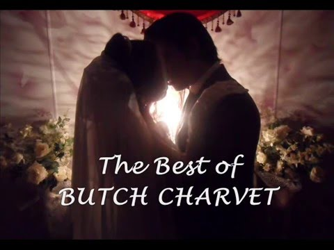 The Best of Butch Charvet