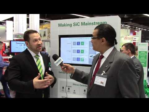 PCIM: Silicon Carbide Overcomes Packaging, Parasitic Inductance En Route to Market