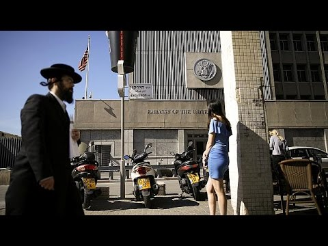 Trump: Ambasciata Usa Da Tel Aviv A Gerusalemme