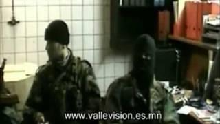 VIDEO 3 DE 5 Asalto al teatro de Moscú Teatro Dubrovka by Thevalle323@hotmail.com Vallevision