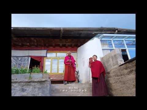 Le Voyage Au Tibet