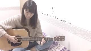 あぐらでソロギター* 山口百恵 の さよならの向う側 弾いてみた solo guitar by Satomi Inoue Guitar : Martin D-28 Rec : TASCAM DR-07MKII ーーーーーーーーーーーー ...