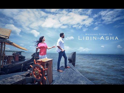 Wedding Ceremony of Libin Asha by R media Fotos