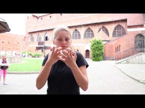 Zobacz film Przewodnik turystyczny po Olsztynie w j?zyku migowym