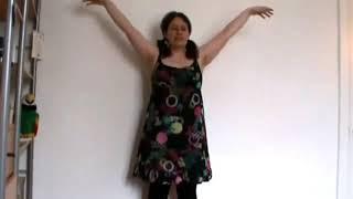 Séance rire libre - Rire sans raison - Vidéo 1