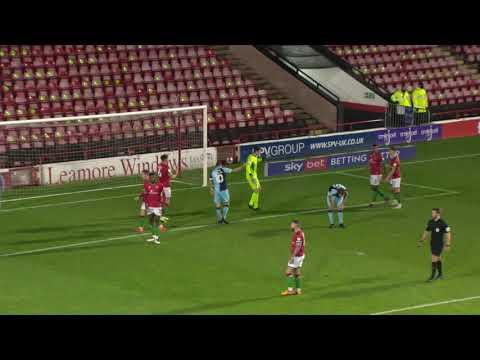 Walsall Cambridge Utd Goals And Highlights