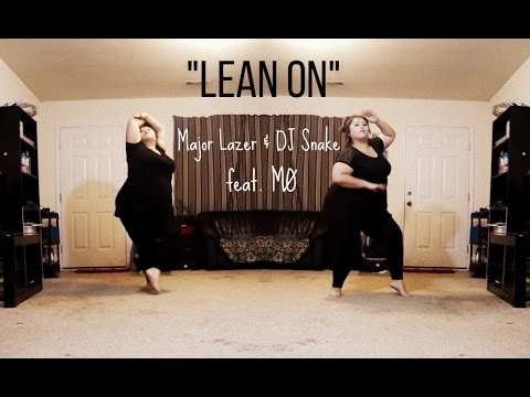 Piano lean on piano chords major lazer : Vote No on : MØ) (Dance Tutorial)