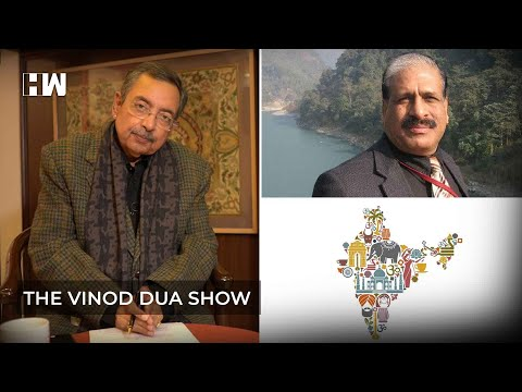 The Vinod Dua Show Episode 30: National Statistical Commission and Diverse India