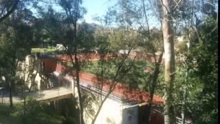 A tour around Riverside City College