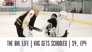 The BHL Life | KVG Gets Schooled (Season 4, Episode 4)