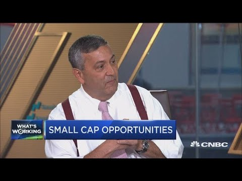 Sidoti & Co. CEO on oil and manufacturing opportunities
