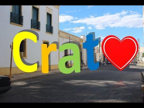 Crato | Ceará | Brasil