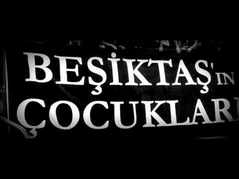 Beşiktaş ' ın Çocukları - Saldır