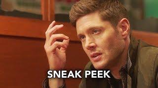 "Supernatural 14x14 Sneak Peek ""Ouroboros"" (HD) Season 14 Episode 14 Sneak Peek"
