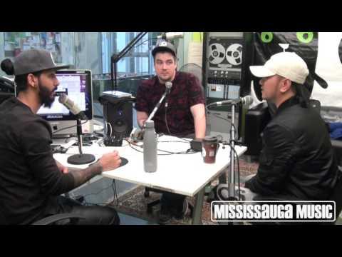 Mississauga Music Radio w/ THE iDENTiTY CRiSiS - EPISODE 38
