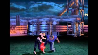 Tekken 3 (Japan, TET1-VER.E1) - Vizzed.com Play - User video