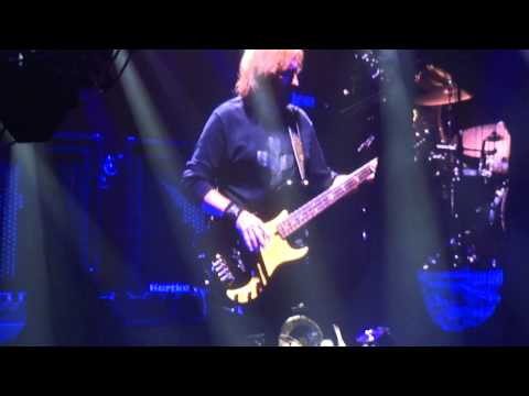 Black Sabbath - Rat Salad (Live Austin TX, 07/27/13)