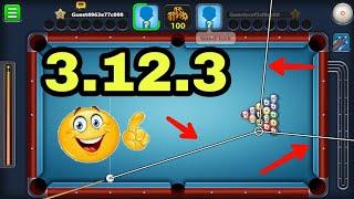 8 ball pool auto win apk 3.12.4