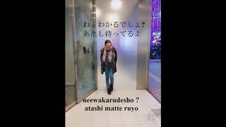 Cover images Soba ni irune..青山テルマ feat.SoulJa