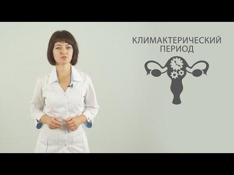 климакс (климактерический синдром), менопауза, советы врача
