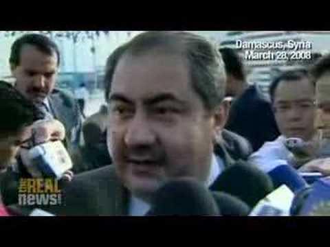 Iraq battle deadlock
