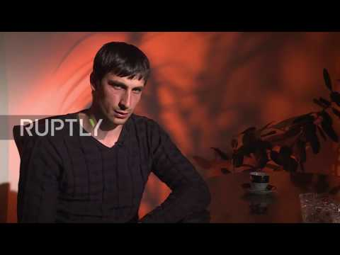 Russia: Russian arrested for joining militants in Syria returns home