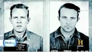 Alcatraz escapees