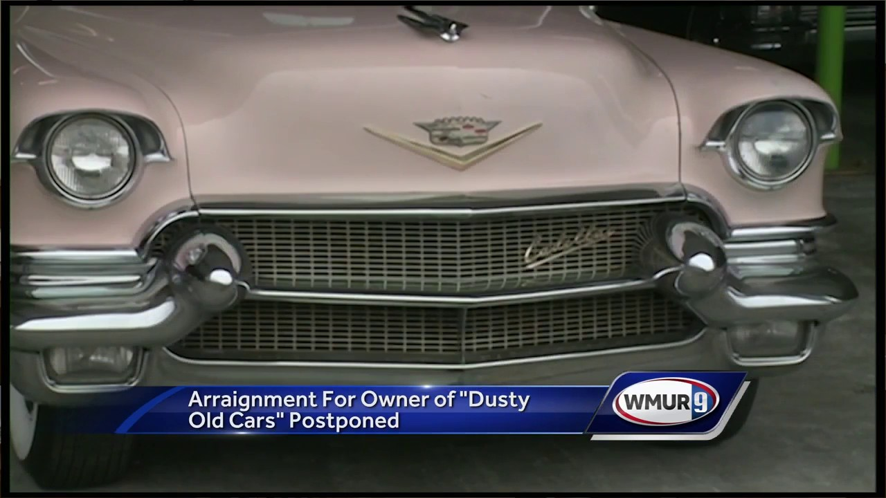 Car consignment shop owner faces charges - YouTube