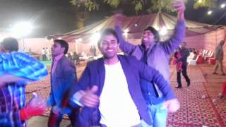 Gujjar Boys Dance Bhatola Village Kuldeep Chandela