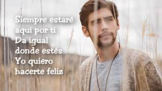 Download Alvaro Soler - Agosto LYRICS/LETRA Mp3 and Videos