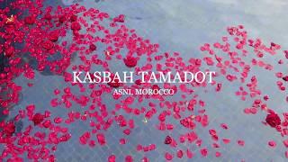 Kasbah Tamadot (Asni, Morocco)