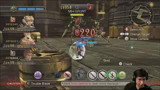 Xenoblade Chronicles Blind! - Part 69 (Stream Play)